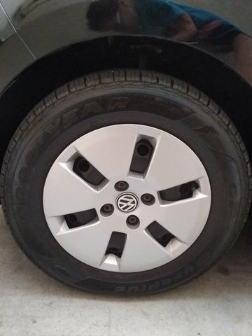 Take Up! Volkswagen 1.0 Flex Nunca batido!! - Foto 18