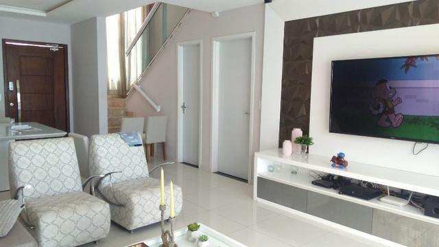 Vendo casa em cond.fechado Jd D'Italia Araçagi, Alto padrão, Energ solar, etc - Foto 6