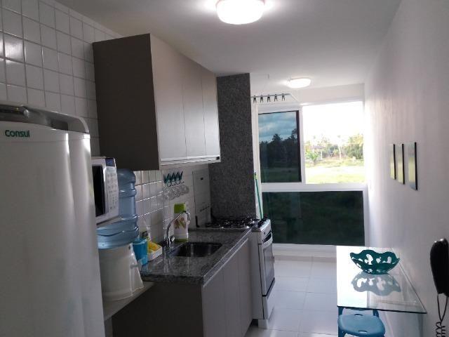Férias em Porto de Galinhas - APTO com 3 quartos em Condomínio de Luxo - Foto 3