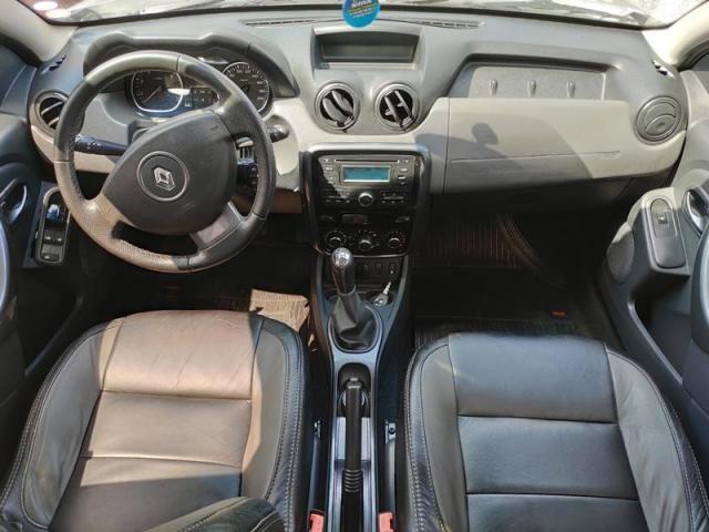 Renault Duster 1.6 Dynamique 4x2 16v - Foto 5