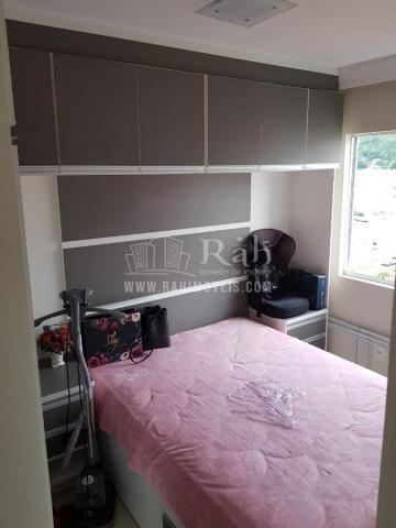 Apartamento à venda com 2 dormitórios em Dom bosco, Itajaí cod:5058_191 - Foto 17
