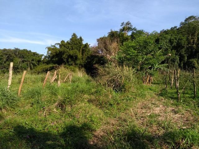 Área com 30 hectares com 600 metros de rio - Foto 19