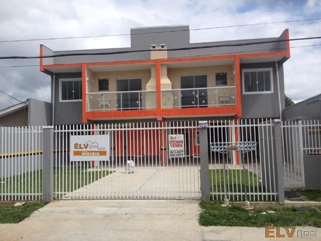Apartamento 3 quartos - Jardim Amélia - Pinhais PR