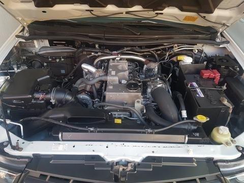 L200 Triton 3.2 GL 4X4, CD, 16V, TURBO - Foto 7