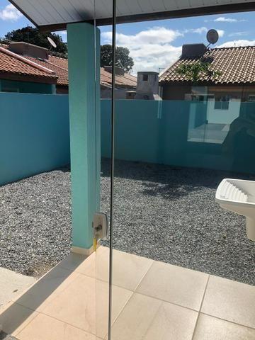 Super oferta de casas novas na praia de Matinhos/PR - Foto 5