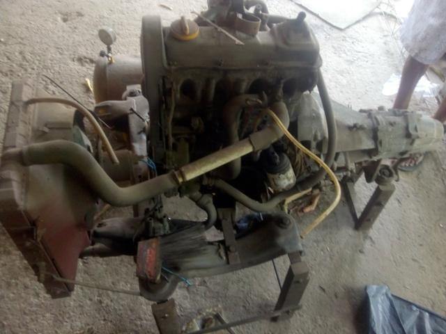 Motor ap1.8