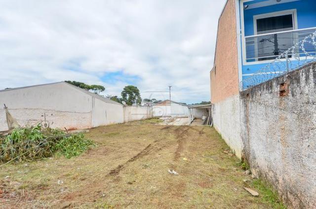 Terreno à venda em Pinheirinho, Curitiba cod:923981 - Foto 2