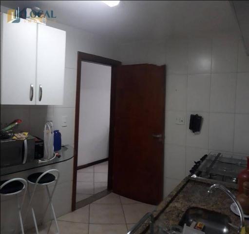 Apartamento com 2 quartos à venda. bairu - juiz de fora/mg - Foto 11