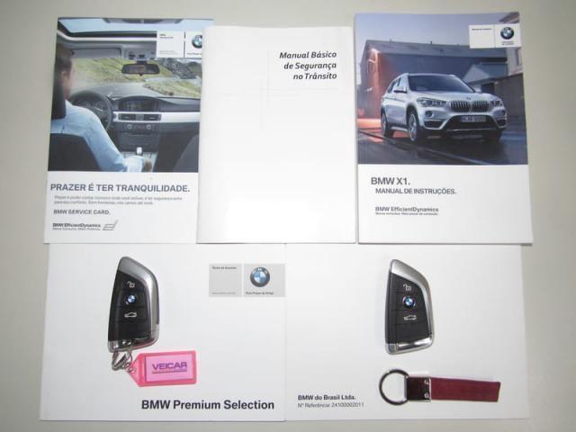BMW X1 X25i ACTIVE FLEX - Foto 17