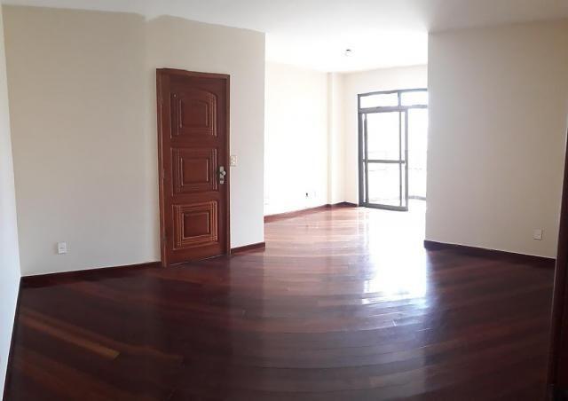 Apartamento com 3 quartos à venda, 110 m² por r$ 520.000 - mansões do bom pastor - juiz de - Foto 2