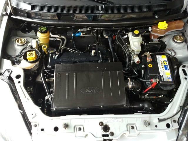 Ford Ka, 2012, completo, alarme, doc ok, aceito moto c/ parte, cartão - Foto 8