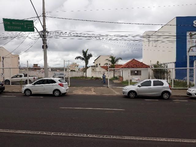 Terreno para alugar com 0 dormitórios em Carajás, Uberlândia cod:877775
