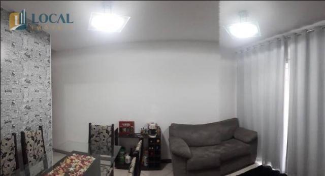 Apartamento com 2 quartos à venda. bairu - juiz de fora/mg - Foto 4