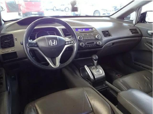Honda Civic Lxl 1.8 Flex Aut - Foto 8