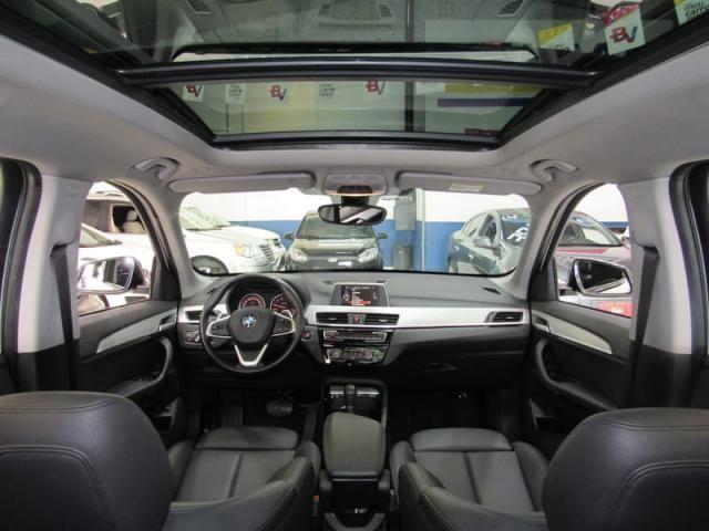 BMW X1 X25i ACTIVE FLEX - Foto 12