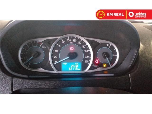 Ford Ka + 1.5 se 16v flex 4p manual - Foto 8