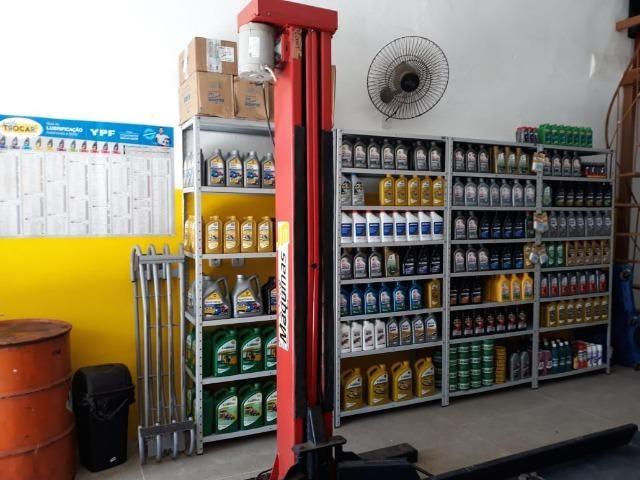 Vendo Loja de Troca de Óleo em Ilhéus - BA - Foto 3