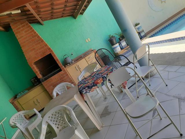 Oportunidade Única.Excelente Casa condominio Paulo v - Foto 5