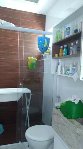 Vendo casa em cond.fechado Jd D'Italia Araçagi, Alto padrão, Energ solar, etc - Foto 18