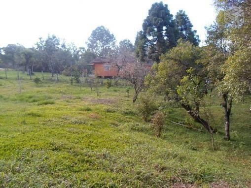 Chacara agudos do sul as margens pr 281 troco caminhao guincho munk - Foto 17