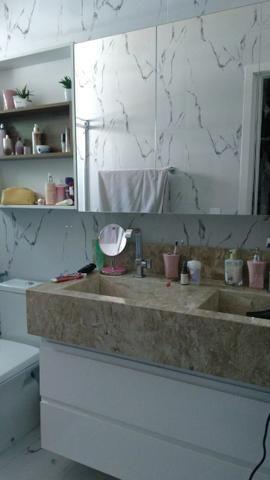 Vendo casa em cond.fechado Jd D'Italia Araçagi, Alto padrão, Energ solar, etc - Foto 19