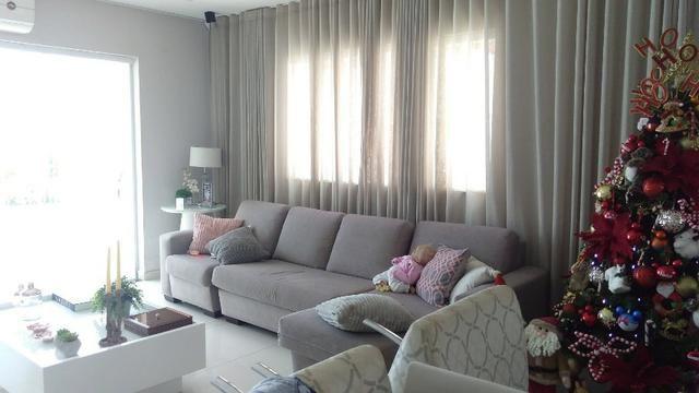 Vendo casa em cond.fechado Jd D'Italia Araçagi, Alto padrão, Energ solar, etc - Foto 9