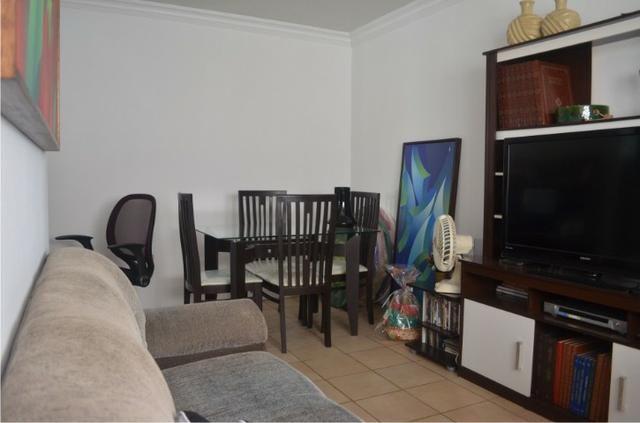 Apartamento quarto, sala, cozinha e varanda perto do Shopping Recife - Foto 3