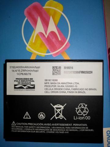 Celular Motorola - Foto 4