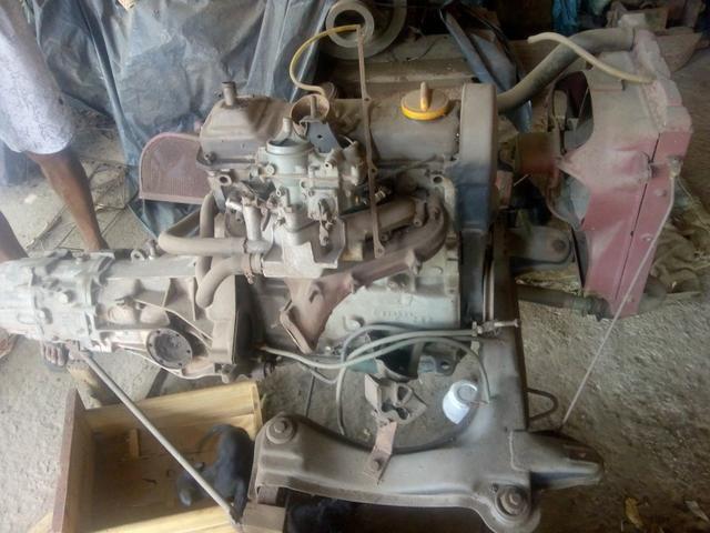 Motor ap1.8 - Foto 2