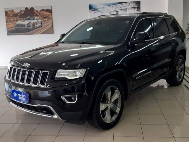 Jeep Grand Cherokee Limited - Foto 8