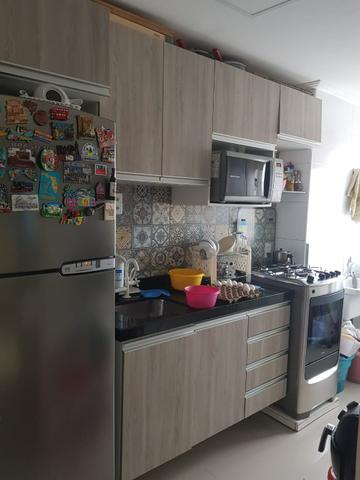 Vendo Apartamento no Costa Araçagy - Foto 2