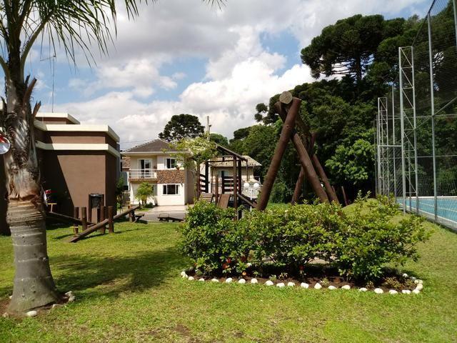 Vendo terreno em condomínio de casas - Foto 5