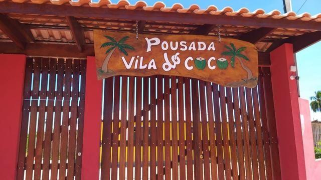 Pousada vila do coco - Foto 3