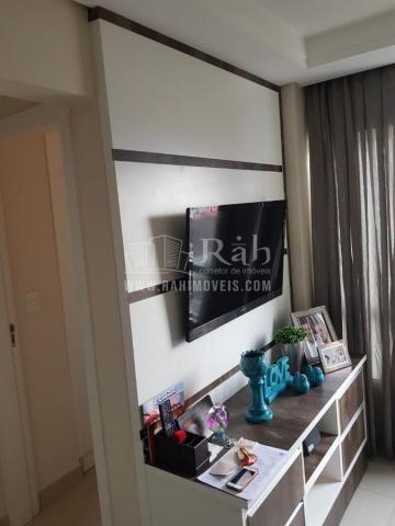 Apartamento à venda com 2 dormitórios em Dom bosco, Itajaí cod:5058_191 - Foto 6
