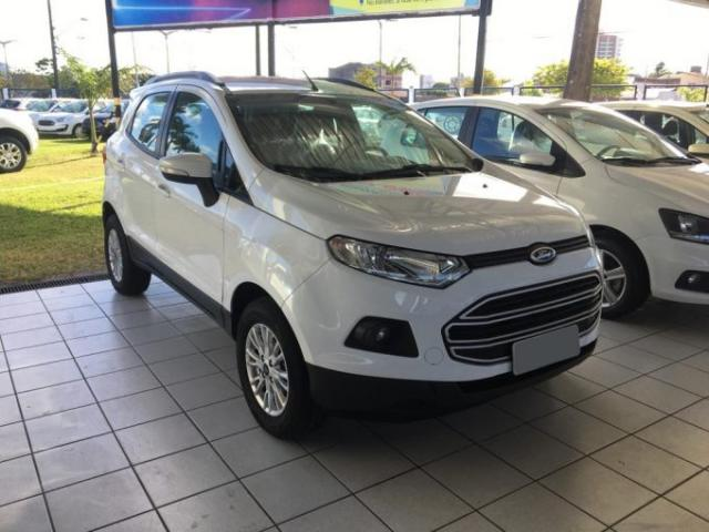 FORD ECOSPORT 1.6 SE 16V FLEX 4P POWERSHIFT - Foto 2
