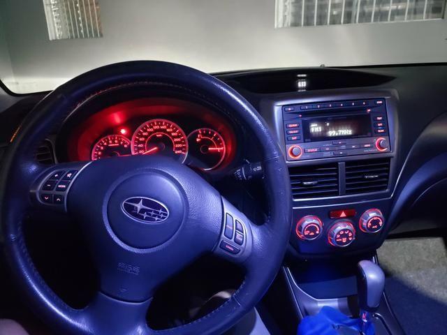 Subaru impreza sedan - Foto 4