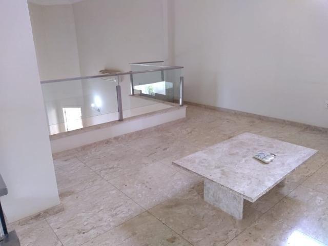 Ref. 522 - Alugo - Sobrado - 4 dormitórios - Damha I - 421 m² - Foto 5