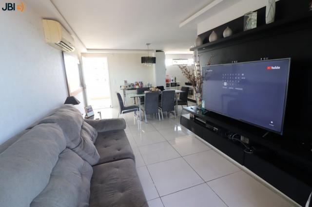 Apartamento, Presidente Kennedy, Fortaleza-CE - Foto 12