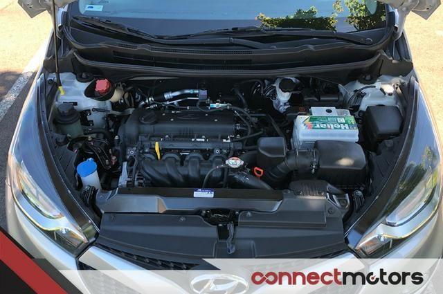 Hyundai HB20X Premium - 2014 - Foto 6