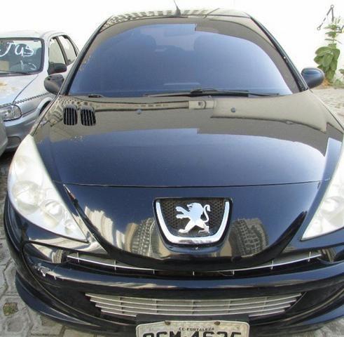 Peugeot 207 2012 Completo