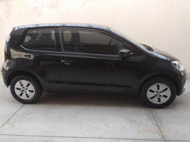 Take Up! Volkswagen 1.0 Flex Nunca batido!! - Foto 4