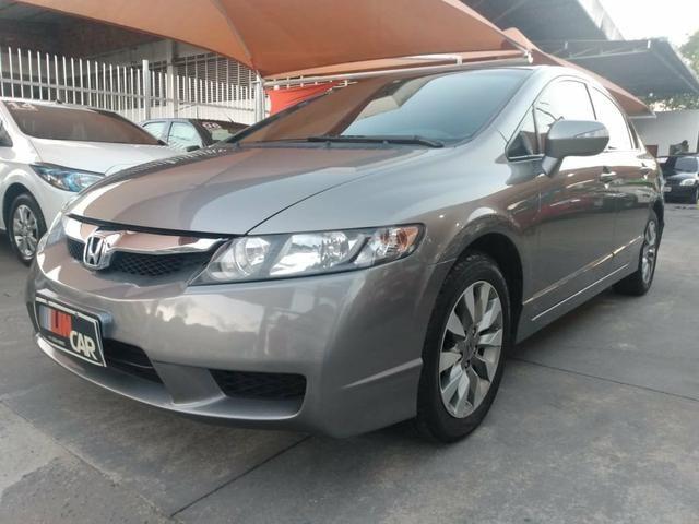 Honda Civic LXS - Automático + Multimídia - Foto 2