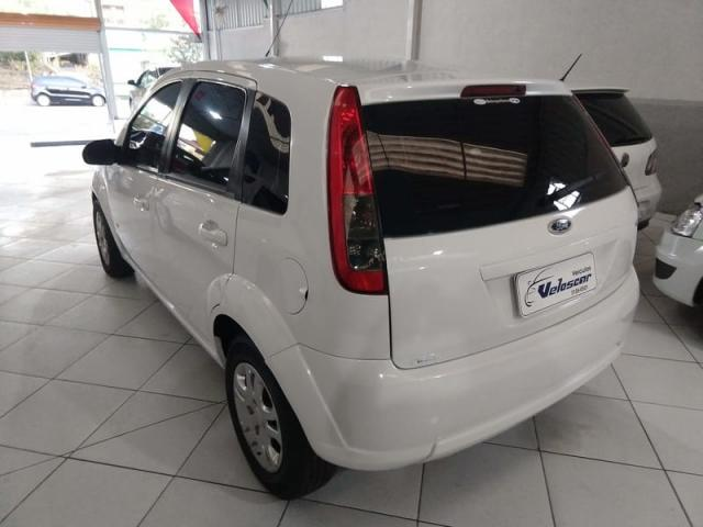 Ford Fiesta SE 8v 1.6 Flex 2014 100% financiado - Foto 4