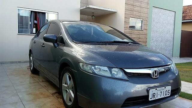 Honda Civic - LXS 2008