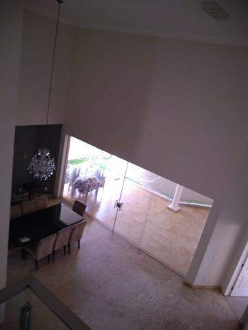 Ref. 522 - Alugo - Sobrado - 4 dormitórios - Damha I - 421 m² - Foto 4