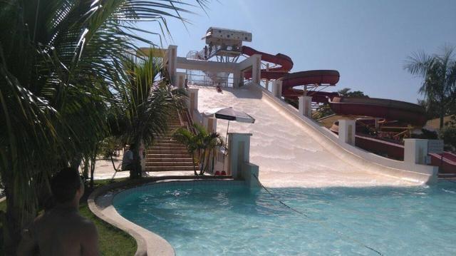 Aproveitem suas férias em Caldas Novas, ultimas vagas em Flat com parque aquático - Foto 2
