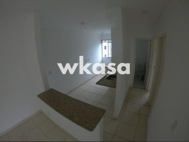 Lindo Apartamento 2 Quartos no Condomínio Ilha Bela em Colina de Laranjeiras - Foto 5