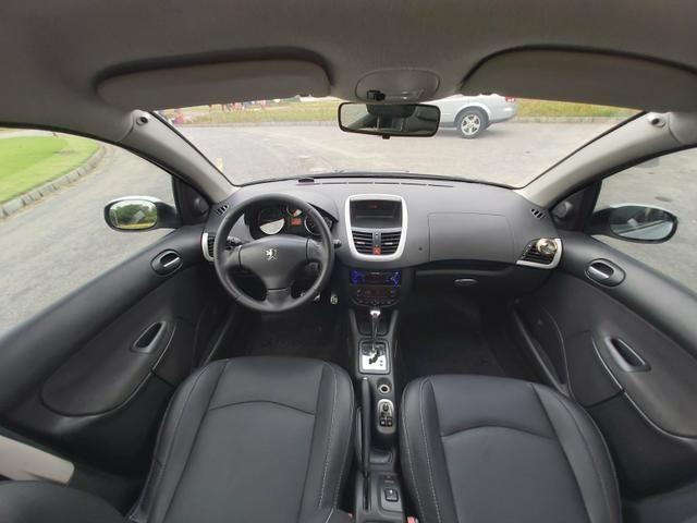 Peugeot 207 SW 1.6XS Flex 2011 Automática Ipva 2020 pago - Foto 6