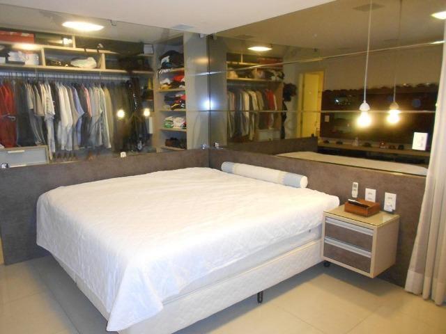Apartamento triplex na Aldeota. AT0002 - Foto 12
