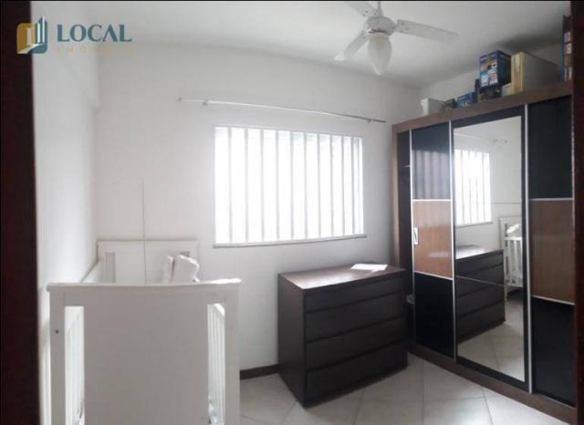 Apartamento com 2 quartos à venda. bairu - juiz de fora/mg - Foto 3